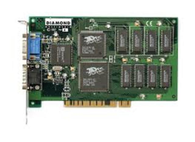 3Dfx Voodoo: Changing the business