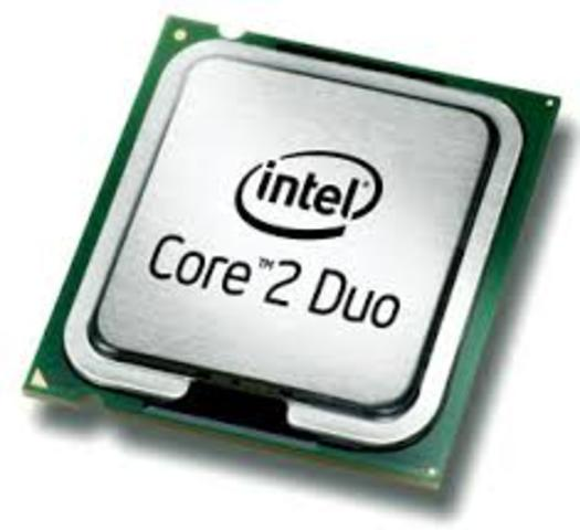 2006: EL Intel Core Duo