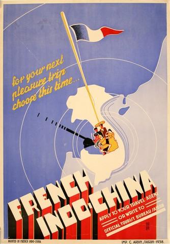 Beginning of French Indochina
