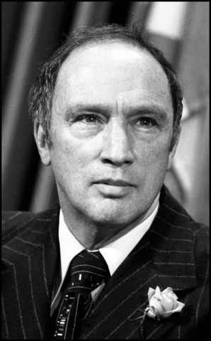 Pierre Trudeau Becomes Prime Minister