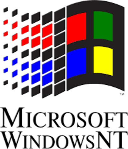 1993 WINDOWS NT