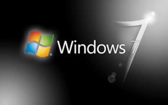 2009 WINDOWS 7