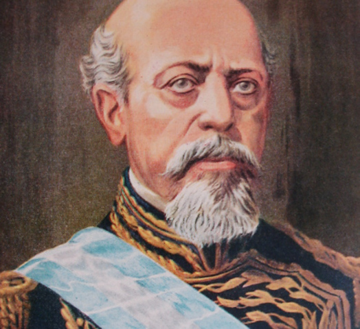 Julio Argentino Roca realiza la campaña al desierto