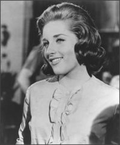 """Leslie Gore's """"You Don't Own Me"""" reaches number 1"""
