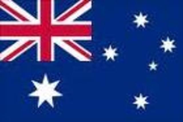 Migrated to Australia