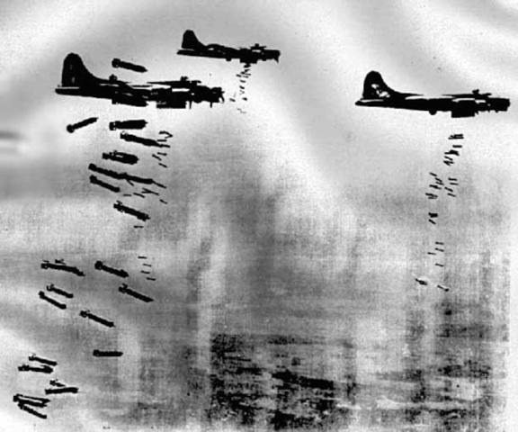 Germans Blitzkrieg