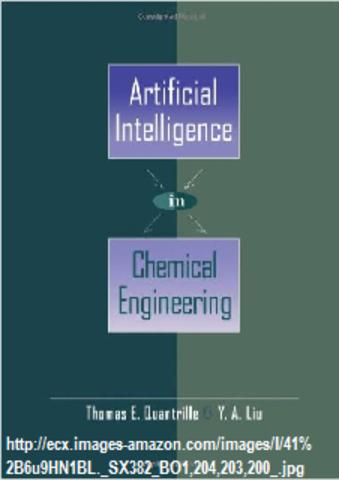 Libro de Inteligencia Artificial para el Ingeniero Químico.