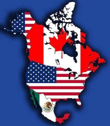 Tratado de Libre Comercio.