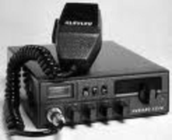 1990s Radio