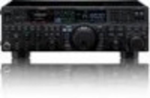 Newest radio