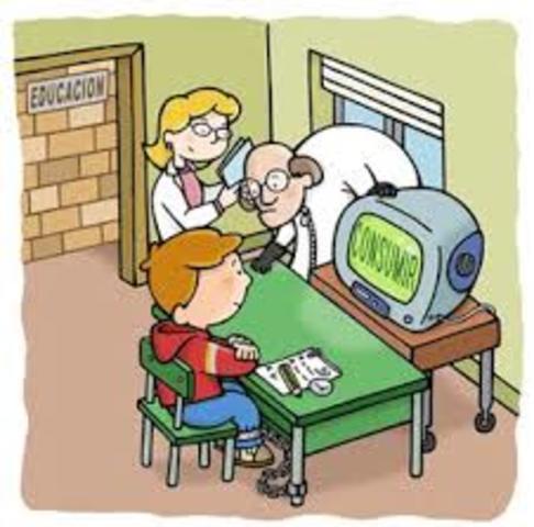 Educación Postmoderna, Siglo XX-XXI