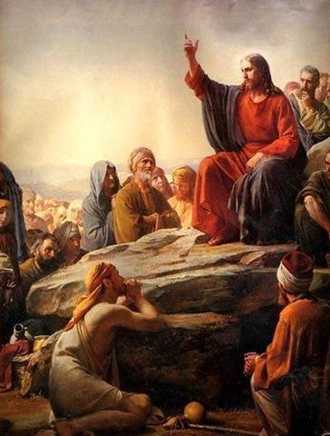 Cristianismo 3500 A.C