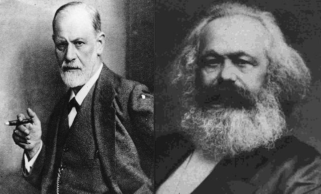 Positivismo y Educación, Marx Y Engels Siglo XIX-XX