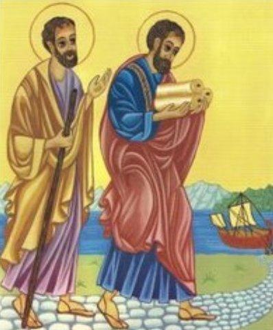 Cristianismo 1 D.C