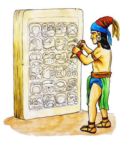 CULTURA MAYA 2000 a. C. a 1546 d.C