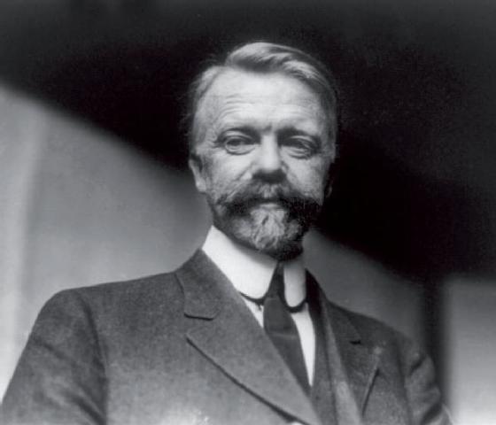 ESCUELA CLASICA HENRY FAYOL(1841-1925)