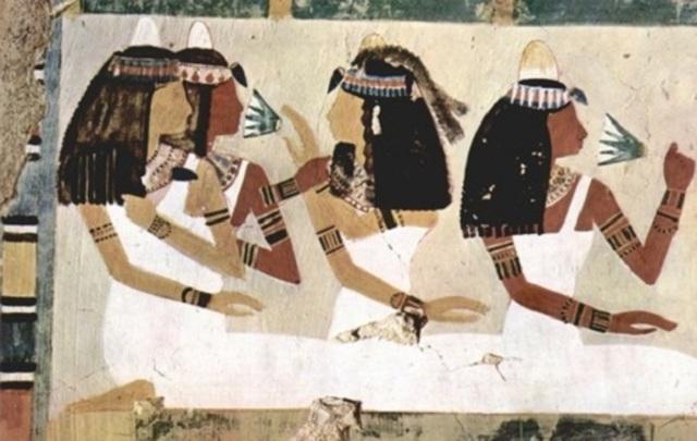 3200 a.c EGIPTO