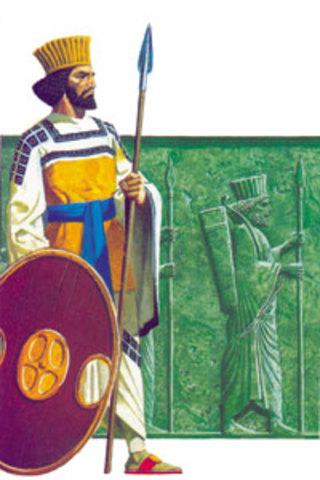 560 a.c PERSAS Y MEDAS