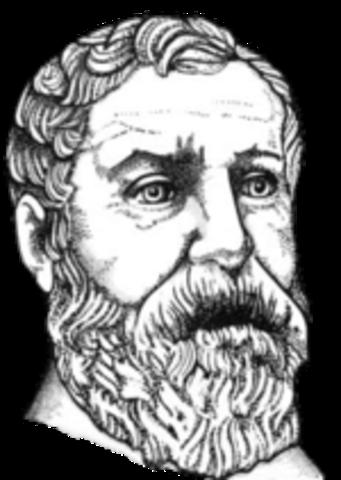 HERÓN DE ALEJANDRÍA