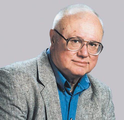 Dick Morley