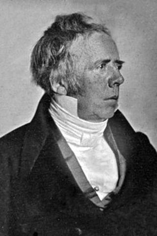 Hans Christian Ørsted (177-1851)