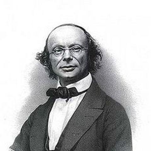 Wilhelm Eduard Weber ( 1804-1891)