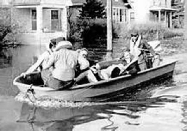 Flood of 1969