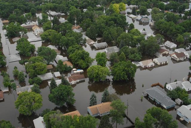 Flood of 2011
