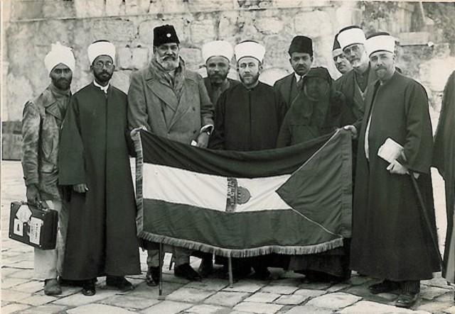 The Khilafat movement