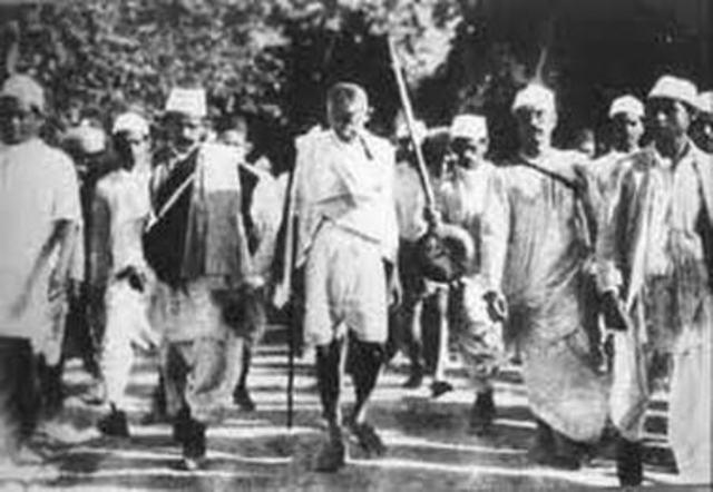 Rowlatt Satyagraha