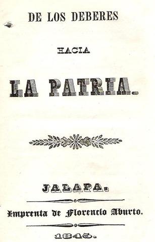 Plan de Jalapa.