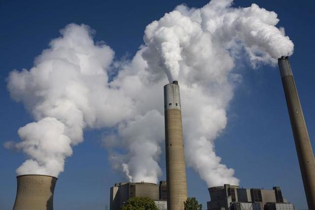 Regulate air pollution emitted from coal plants