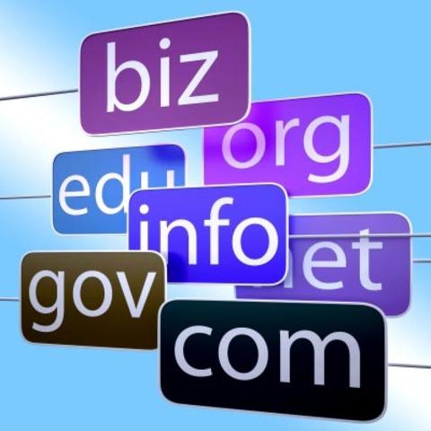 Introduccion de dominios
