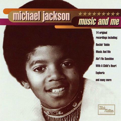 "Publicó el álbum ""Music and me"""