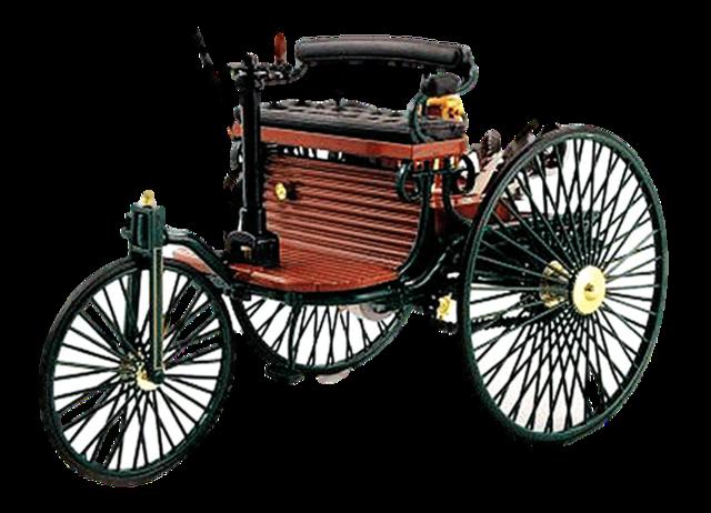 ElBenz Patent-Motorwagen