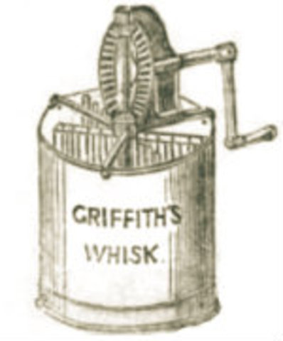 Griffith's Version Of A Mixer