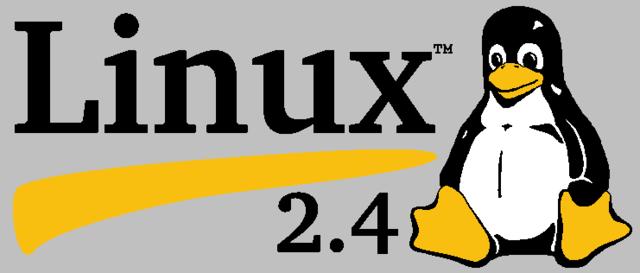 Linux 2.4.0