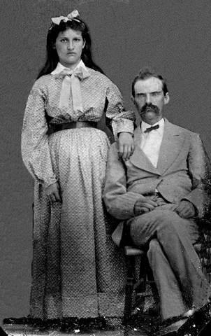 Birth of Herman Webster Mudgett
