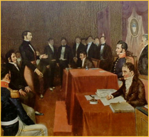 Asamblea General Constituyente de 1813