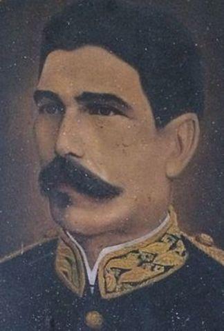 Manuel Lisandro Barillas Bercian