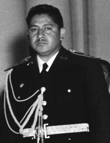 Carlos Enrique Díaz de León