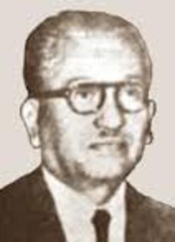 Luis Arturo Gonzalez