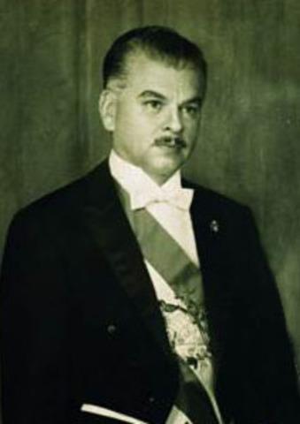 Julio César Mendez Montenegro