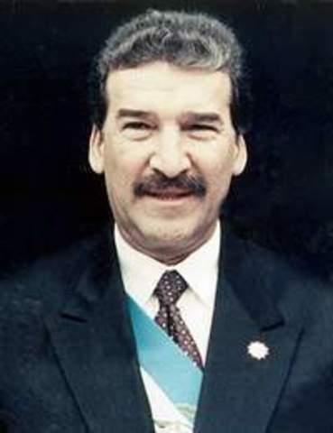 Ramiro de León Carpio