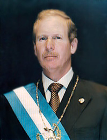 Alvaro Arzú Irigoyen