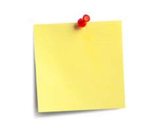 Post-it Note invented