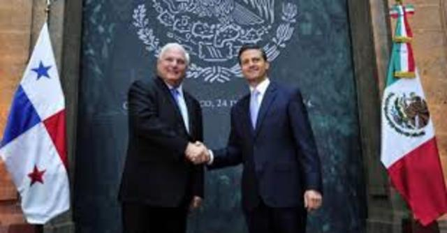 TLC CON PANAMA, 01/01/2015, Objetivo.- Establecer una zona de libre comercio con reglas claras y tranparentes, fomentando el incremento comercial y de inversión