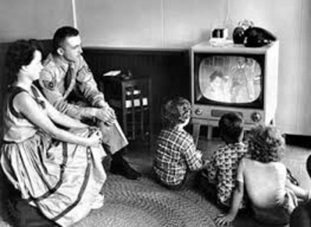 SURGE LA PUBLICIDAD TELEVISIVA,visual