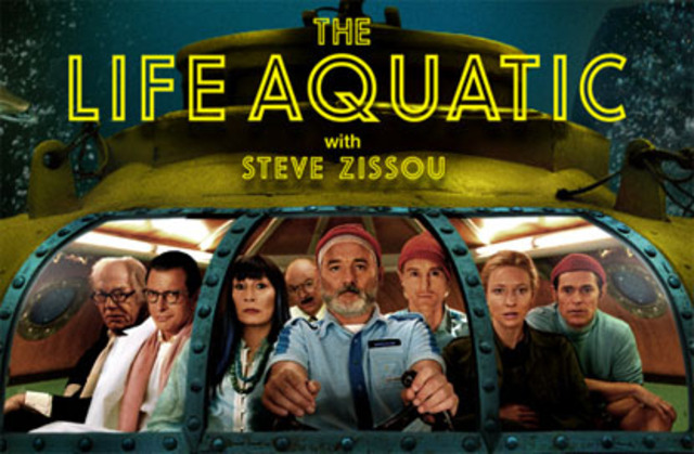 """Life aquatic, The Film is Release with """"Seu Jorge's"""" Soundtrack"""
