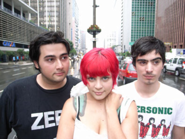 Bonde do Role in their first tour in the US.